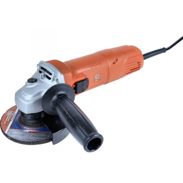 "Fein Compact Powerful 4-1/2"" Angle Grinder."