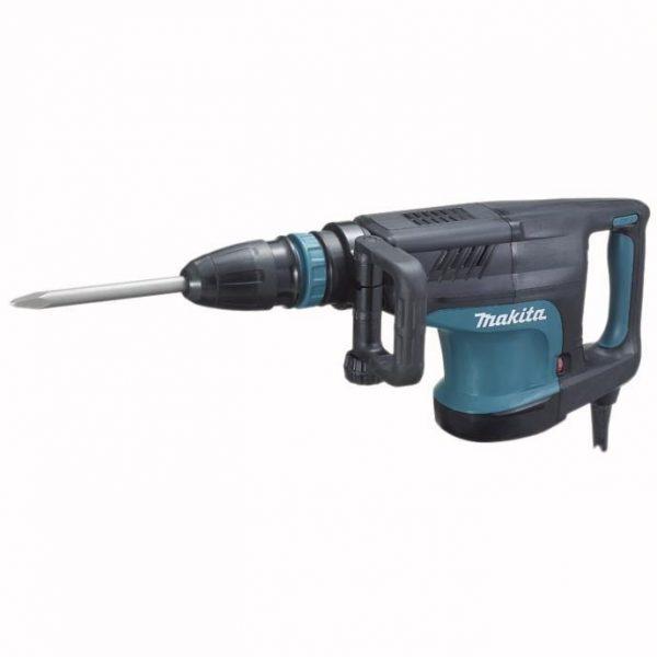 20# Demolition Hammer, SDS-Max Chisels