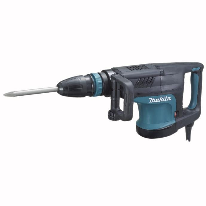20# Demolition Hammer, SDS-Max Chisels