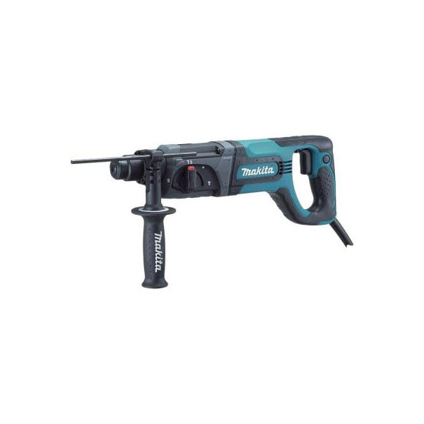 "1"" SDS Plus Rotary Hammer Drill + Chiseling."