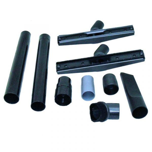 9 Piece Nozzle Kit