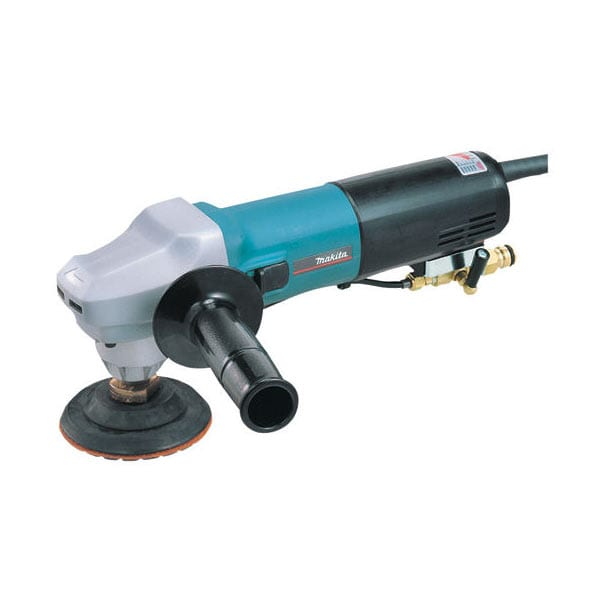 Makita Wet Stone Polisher - 4""