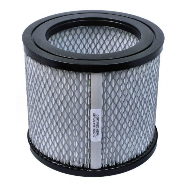 Certified HEPA Cartridge Filter, fits all Dust Director Vacuums.