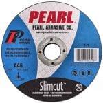 """Pearl SlimCut 40 SRT """"Slicer"""" Wheel."""