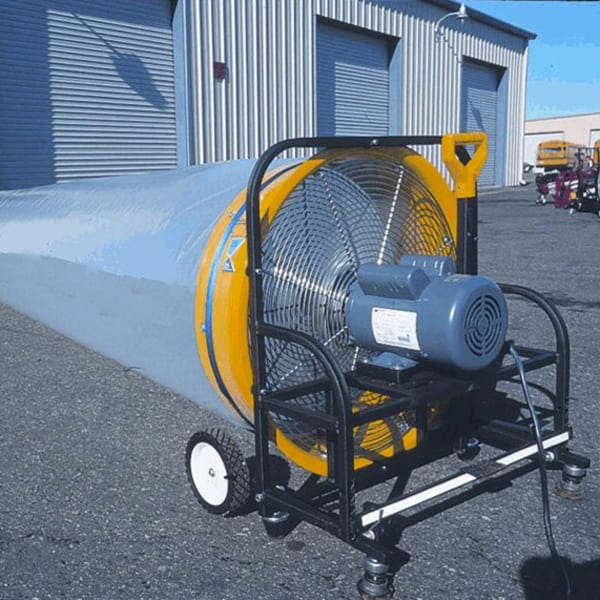 Buy 24 Power Blower Kits 8 Piece Industrial Contractors