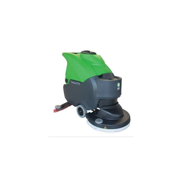 "28"", Gansow Auto Scrubbers - CT 180 RPM & ECS 2-Speed 180 & 600 RPM Auto Scrubbers."