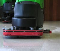 High Speed Cleaning & Polishing Auto Scrubbers.
