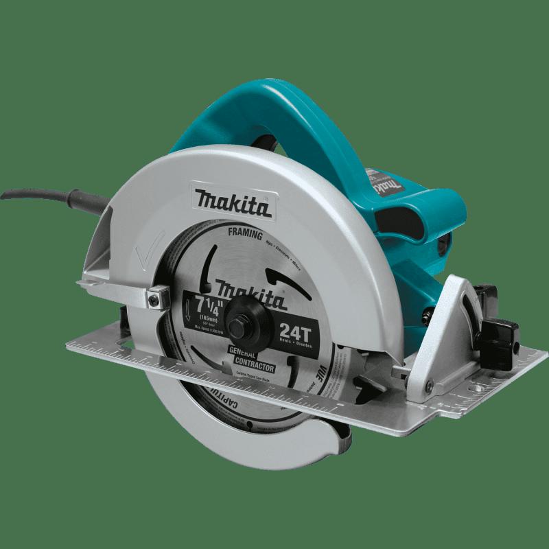 Buy 7-1/4 In  Circular Saw | Industrial Contractors Supplies
