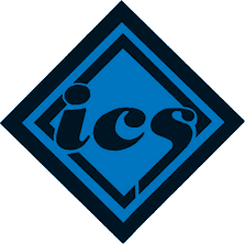 ics company logo